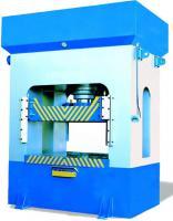 Модернизация термопластавтоматов, гидравлических прессов