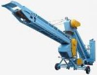 Ремонт и востановление зернопогрузчиков ЗПС-100