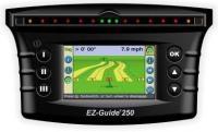 Системы параллельного вождения Trimble EZ-Guide250