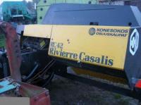 Иглы на пресс подборщики Rivierre Casalis