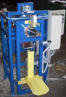 Фасовочное оборудование в клапанные мешки