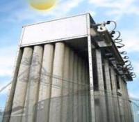 Фильтры для зерновых сушилок