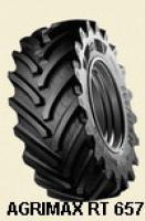 Шина 600/65R34 160A8/157D BKT AGRIMAX RT-657 TL