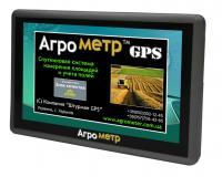 """""""Агpoмeтp"""" - Спутниковая система измерения площадей и учета полей"""