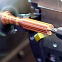 Услуги по токарной обработке металла