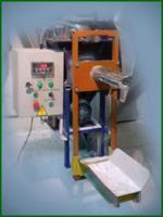 Дозатор шнековый  ДШК-50 в клапанный мешок