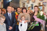 Весы автомобильные и Художники Славянщины