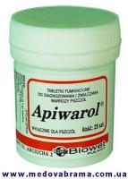 Апиварол (25 табл.х 0,7 г)