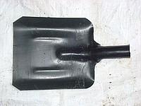 Лопаты копальные, совковые, угольные, сапёрные