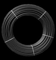 Шланг поливочный PE 16 мм 200 м