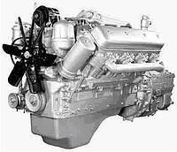 Сборка двигателей ЯМЗ