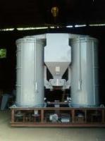 Виброцентробежные зерновые сепараторы