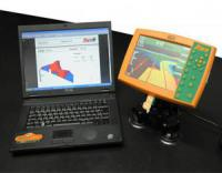 GPS навигатор для сельского хозяйства
