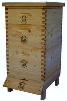 Ульи пчелиные в шип