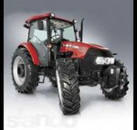 Трактор Case IH Farmall JX