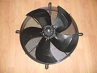 Вентилятор для кондесатора холодильного агрегата YWF-4E