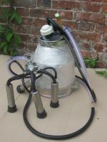 Аппарат индивидуального доения универсальный АДУ-1 (Майга)