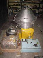 Сепаратор для очистки молока А1-ОЦМ-5