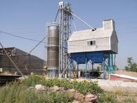Зерносушилки элеваторные (башенные)
