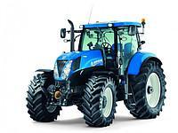 Трактор New Holland NH T 7060