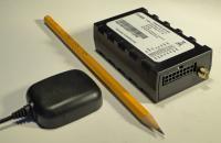 GPS трекер GV320 для мониторинга транспорта