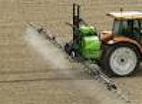 Наукові засади ефективного використання пестицидів при обприскуванні