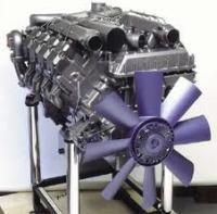 Двигатели DEUTZ, ремонт