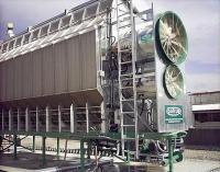 Строительство зерноочистительных комплексов КЗМ-25