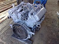 Капитальный ремонт двигателей ЯМЗ 236/238