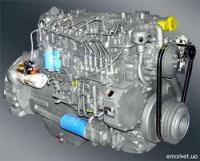 Двигателя deutz