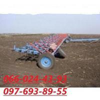 Борона прицепная гидрофицированная ЗПГ-15