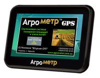 """""""Aгpoмeтp"""" GPS - системы измерения площадей"""