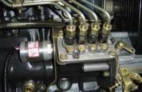 Запчасти двигателя Perkins
