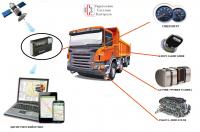 Система GPS мониторинг- простое решение по контролю любого транспорта