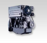 Двигатель Deutz 2011