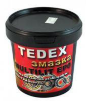 Смазки TEDEX MULTILIT EP -0 , EP -00 i EP -000