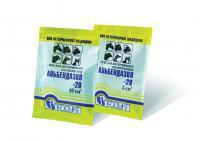 Альбендазол-20 гель