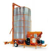 Зерносушилка мобильная PRT400