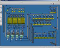 Автоматизация производства комбикорма