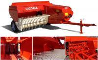 Пресс подборщики Cicoria 8747