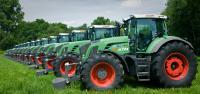 МХП снова выбирает трактора Fendt