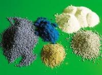 Удобрения минеральные смешанные NPK