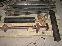 Корпус кормораздатчика КТУ-10