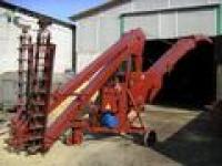 Ремонт и востановление зернопогрузчиков ЗМ-60