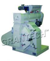Пресс-грануляторы для производства пеллет (биотоплива)