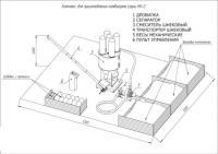 Комплекс приготовления комбикорма КК-2 Доза