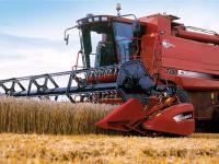 Уборка зерновых, подсолнечника, кукурузы