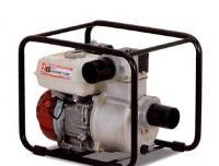 Мотопомпы HARD GEAR  для полугрязной воды