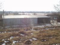 Овощехранилище,  склад