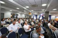 «Системы земледелия - 2013» - дискуссионная площадка для специалистов-практиков.